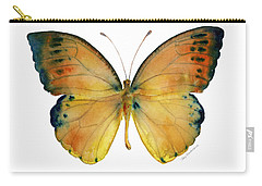 53 Leucippe Detanii Butterfly Carry-all Pouch