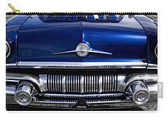 '57 Pontiac Safari Starchief Carry-all Pouch
