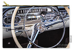58 Cadillac Dashboard Carry-all Pouch