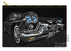 57 Eldorado Brougham2 Carry-all Pouch
