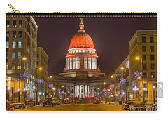 Madison Capitol Carry-all Pouch