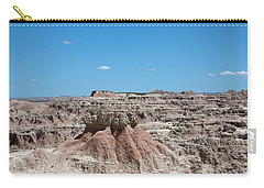 The Badlands Carry-all Pouch