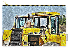 644e - Automotive Recycling Carry-all Pouch