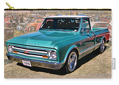 '67 Chevy Truck Carry-all Pouch