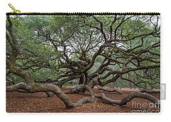 Mighty Branches Carry-all Pouch