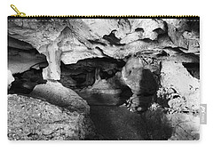 Green Grotto Caves Carry-all Pouch