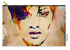 Rihanna Collection Carry-all Pouch