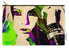 Shakira Collection Carry-all Pouch