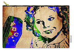 Shirley Temple Collection Carry-all Pouch