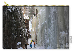 The Flume Gorge Nh Carry-all Pouch
