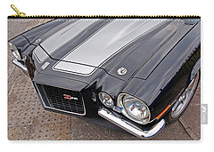 71 Camaro Z28 Carry-all Pouch