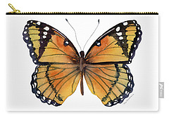 76 Viceroy Butterfly Carry-all Pouch