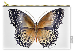 77 Cethosia Butterfly Carry-all Pouch