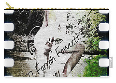 '77 Farrah Fawcett Carry-all Pouch