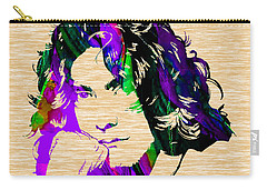 Robert Plant Collection Carry-all Pouch