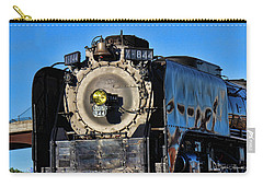 844 Locomotive Carry-all Pouch