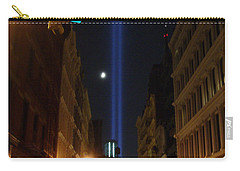 9-11-2013 Nyc Carry-all Pouch by Jean luc Comperat