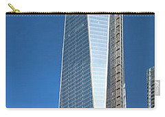9/11 Memorial Carry-all Pouch