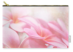 Carry-all Pouch featuring the photograph Aloha by Sharon Mau