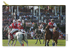 International Polo Club Carry-all Pouch
