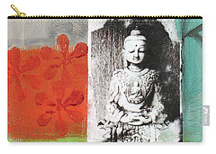 Namaste Carry-all Pouch