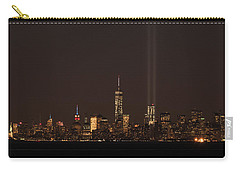 9.11.2014  View From Staten Island Carry-all Pouch