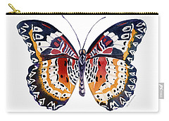 94 Lacewing Butterfly Carry-all Pouch