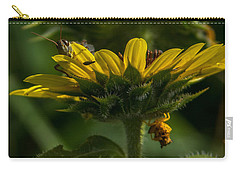 A Bugs World Carry-all Pouch