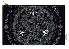 A Celtic Witches' Brew Carry-all Pouch