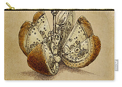 A Clockwork Orange Carry-all Pouch