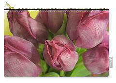 A Cool Bouquet  Carry-all Pouch