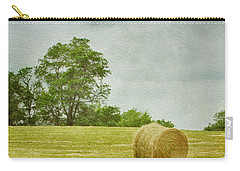 A Day At The Farm Carry-all Pouch