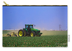 A Day On The Farm Carry-all Pouch