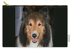 A Dog Named Beau Carry-all Pouch