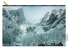 A Dream At Dream Lake Carry-all Pouch