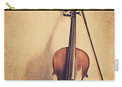 A Fiddle Carry-all Pouch