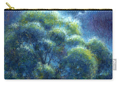 A Hope And A Future Carry-all Pouch by Retta Stephenson
