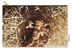 A King Is Born Carry-all Pouch