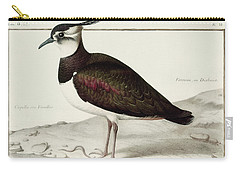 Lapwing Carry-All Pouches