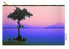 Lonely Tree II Carry-all Pouch