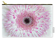 A Million Petals Carry-all Pouch by Ana V Ramirez