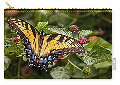 A Moments Rest Carry-all Pouch