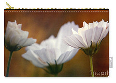 A Monet Spring Carry-all Pouch by Michael Hoard