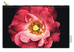 A Rose From The Shadows Carry-all Pouch