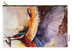 A Splash Of Colour Carry-all Pouch