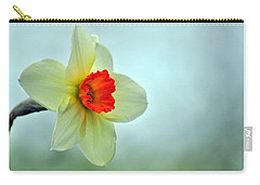 A Spring Greeting Carry-all Pouch