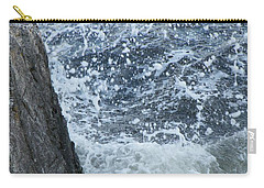 A Stillness In The Storm  Carry-all Pouch by Brian Boyle