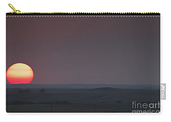 A Sun Like Mars Carry-all Pouch