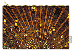 A Thousand Candles - Tunnel Of Light Carry-all Pouch