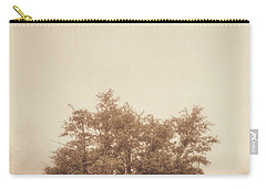 A Tree In The Fog Carry-all Pouch